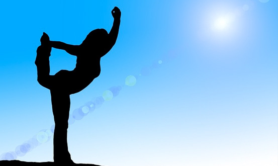 Yoga Termine für 2018