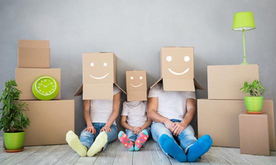 Montessori-Pädagogik für Eltern Zuhause