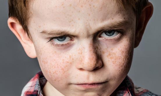Wie gehe ich mit meiner Wut um?